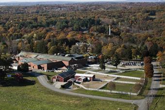 Photo of Cummings Campus