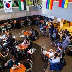 Photo of Campus Center 2019