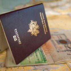 Image of Passport