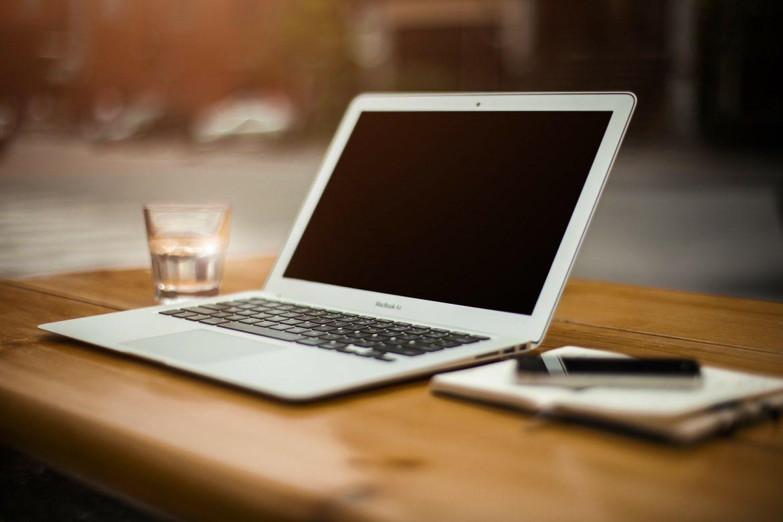 Photo of Laptop