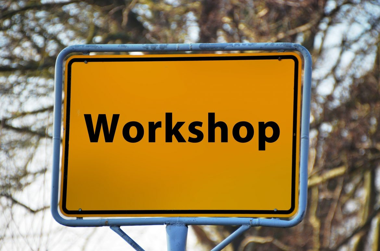 F-1 Optional Practical Training Workshops for August / September