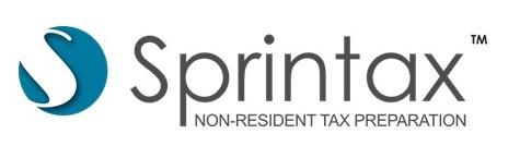 Sprintax Logo
