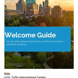 Download our Welcome Guide