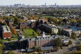 Tufts Medford Campus